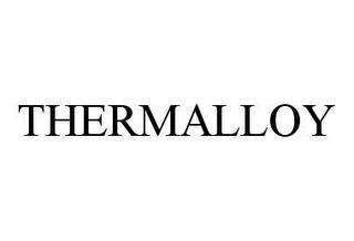 mark for THERMALLOY, trademark #78414555