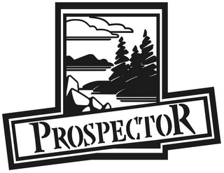 mark for PROSPECTOR, trademark #78415619