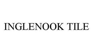 mark for INGLENOOK TILE, trademark #78416518