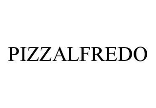 mark for PIZZALFREDO, trademark #78417018