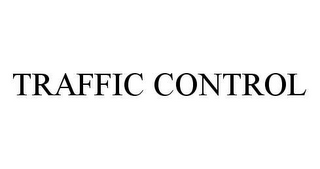 mark for TRAFFIC CONTROL, trademark #78417188