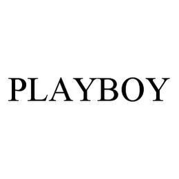 mark for PLAYBOY, trademark #78417492