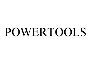 mark for POWERTOOLS, trademark #78417604