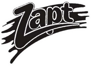 mark for ZAPT, trademark #78418903