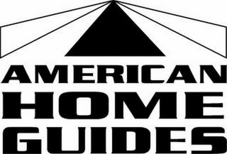 mark for AMERICAN HOME GUIDES, trademark #78419127