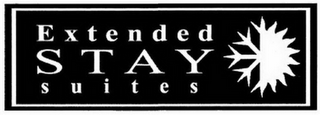 mark for EXTENDED STAY SUITES, trademark #78419148
