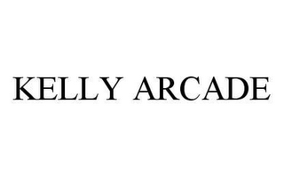mark for KELLY ARCADE, trademark #78420030