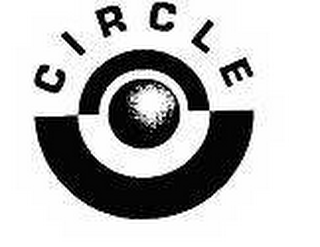 mark for CIRCLE, trademark #78420383