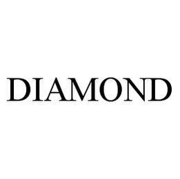 mark for DIAMOND, trademark #78421079