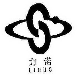 mark for LINUO, trademark #78421445