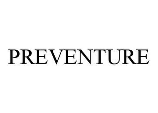 mark for PREVENTURE, trademark #78422325