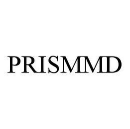 mark for PRISMMD, trademark #78423584