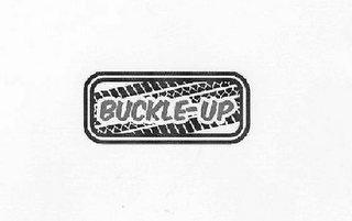 mark for BUCKLE UP, trademark #78423959