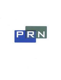 mark for PRN, trademark #78424207