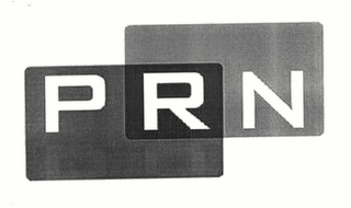 mark for PRN, trademark #78424209