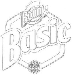 mark for BOUNTY BASIC, trademark #78424570