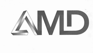 mark for AMD, trademark #78428751