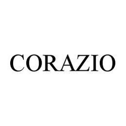 mark for CORAZIO, trademark #78429037