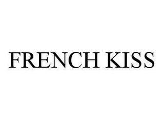 mark for FRENCH KISS, trademark #78429382