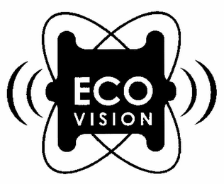 mark for ECO VISION, trademark #78429740