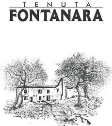 mark for TENUTA FONTANARA, trademark #78430933