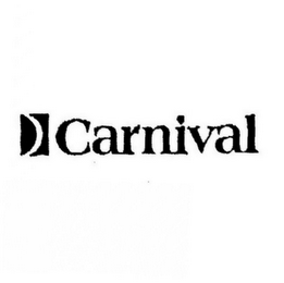 mark for CARNIVAL, trademark #78430948