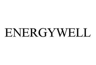 mark for ENERGYWELL, trademark #78431582