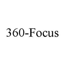 mark for 360-FOCUS, trademark #78431870
