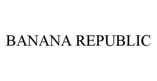 mark for BANANA REPUBLIC, trademark #78434206