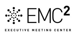 mark for EMC2 EXECUTIVE MEETING CENTER, trademark #78436328