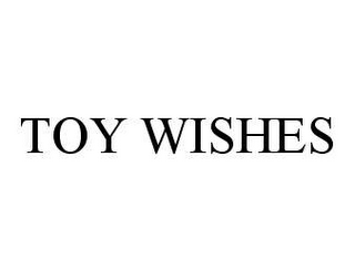 mark for TOY WISHES, trademark #78438412