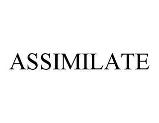 mark for ASSIMILATE, trademark #78440233
