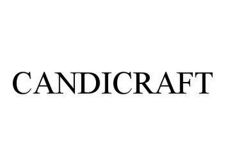 mark for CANDICRAFT, trademark #78442131
