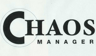 mark for CHAOS MANAGER, trademark #78448891