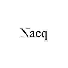 mark for NACQ, trademark #78449135
