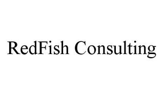 mark for REDFISH CONSULTING, trademark #78451527