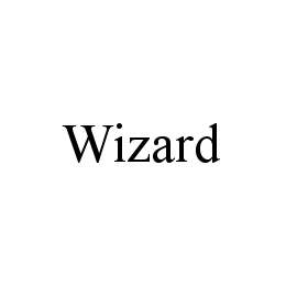 mark for WIZARD, trademark #78452359