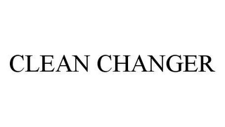 mark for CLEAN CHANGER, trademark #78452536