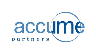 mark for ACCUME PARTNERS, trademark #78452818