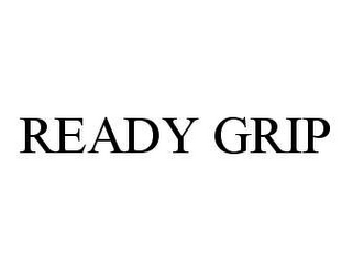 mark for READY GRIP, trademark #78453396
