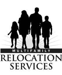 mark for MULTIFAMILY RELOCATION SERVICES, trademark #78453775