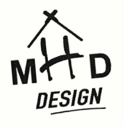 mark for MHD, trademark #78453999