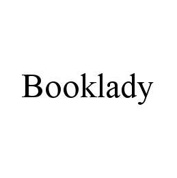 mark for BOOKLADY, trademark #78454749