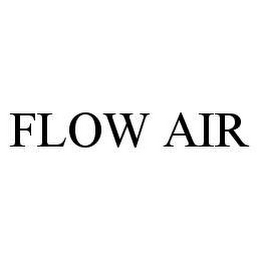 mark for FLOW AIR, trademark #78457502