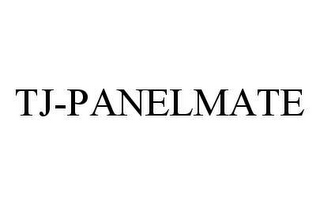 mark for TJ-PANELMATE, trademark #78457506