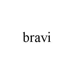 mark for BRAVI, trademark #78457630