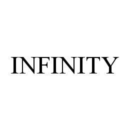 mark for INFINITY, trademark #78458012