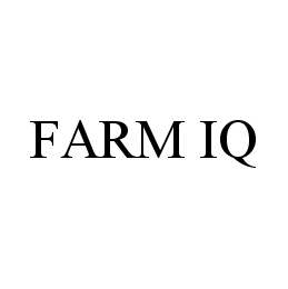 mark for FARM IQ, trademark #78458287