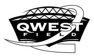 mark for QWEST FIELD, trademark #78459954