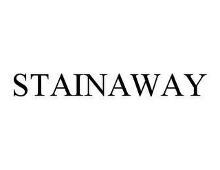 mark for STAINAWAY, trademark #78462436